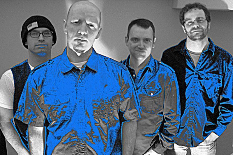 Dexter Band under light 2 (blue) small